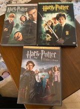 Harry Potter DVDs in Naperville, Illinois
