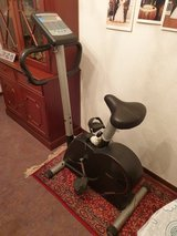 Stationary Exercise Bike in Ramstein, Germany