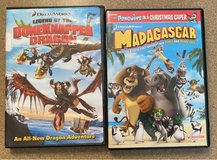 DreamWorks DVDs in Naperville, Illinois