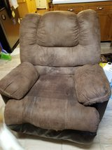 Free Recliner in Fort Campbell, Kentucky