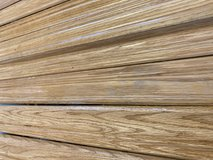 Solid Wood Base Boards -used in Alamogordo, New Mexico