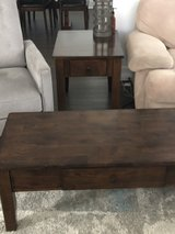 coffe & end table set in Camp Pendleton, California