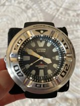 Citizens eco-drive Professional Diver Men's Watch in Okinawa, Japan