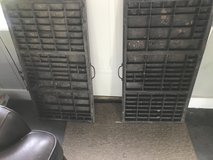 Antique printer trays / drawers in St. Charles, Illinois