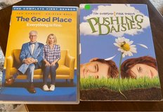 The Good Place/Pushing Daisies in Bolingbrook, Illinois