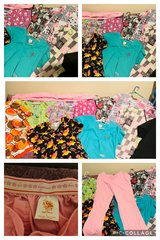 Scrub tops in Fort Campbell, Kentucky