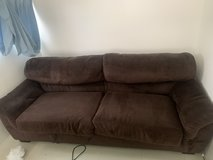 Large couch in Okinawa, Japan