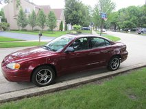 2003 Pontiac Grand AM SE - 1 owner - MECHANIC SPECIAL in Bolingbrook, Illinois