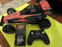 New Bright Radio Controlled Turbo Toy Baja Buggy Car Complete in Fort Campbell, Kentucky
