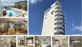 looking for part time staff in our DSH hotels in Chtan in Okinawa, Japan