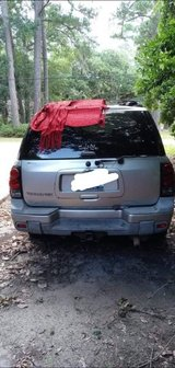 2006 CHEVROLET TRAILBLAZER EXT. Looking to see about trades, offers to sell my truck. in Beaufort, South Carolina