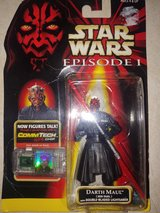 1999 Darth Maul in Fort Campbell, Kentucky