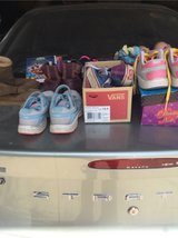 kids shoes for age 5 to 9 years old in Alamogordo, New Mexico