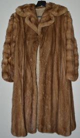 REDUCED Vintage Mink Coats in 29 Palms, California
