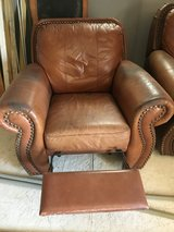 Leather Recliner(s) in Alamogordo, New Mexico