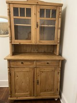 Farmhouse Cabinet/Pantry/China Cabinet in Beaufort, South Carolina