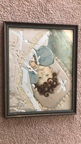 1920's Victorian Mourning Baby Picture in Bolingbrook, Illinois
