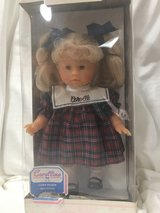 """11-12"""" toddler French Corolle doll in Kingwood, Texas"""