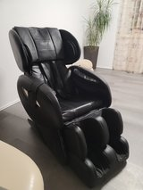 Home Deluxe Sueno V2 Full Body Massage Chair in Ramstein, Germany