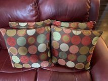 Accent pillows in Warner Robins, Georgia