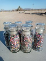 GLASS BEADS in 29 Palms, California
