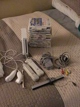 wii gaming console in Beaufort, South Carolina