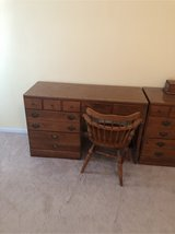 Desk with chair in St. Charles, Illinois
