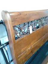 Queen Size Headboard in St. Charles, Illinois
