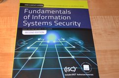 Fundamentals of Information Systems Security in Fort Campbell, Kentucky