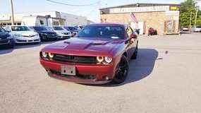2018 Dodge Challenger SXT Plus Coupe 2D 2 RWD V6, 3.6 Liter in Fort Campbell, Kentucky