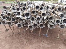 """4""""Irrigation pipe\risers in Alamogordo, New Mexico"""