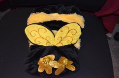 """""""Bee"""" pet costume in Fort Campbell, Kentucky"""