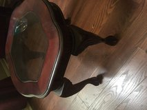 Formal Living Room Lamp Table in Conroe, Texas