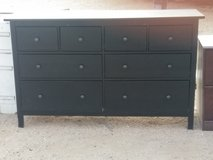 CHEST OF DRAWERS...MODERN BLACK in 29 Palms, California