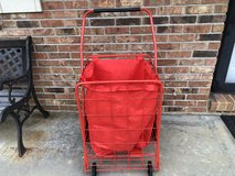 Red Cart in Fort Knox, Kentucky