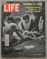 REDUCED Collectable LIFE Magazine Kent in 29 Palms, California