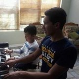 Piano Lessons in St. Charles, Illinois