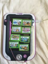 leap pad extra with eight games in Alamogordo, New Mexico