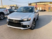 2016 Mitsubishi Outlander Sport ES Sport Utility 4D 4 2WD 4-Cyl, 2.0 Liter in Fort Campbell, Kentucky