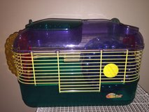 Critter Trail~Hamster Cage~Colorful in Kingwood, Texas