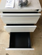 File Cabinet with drawers on wheels in Alamogordo, New Mexico