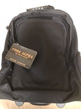 NEW CODE ALPHA Laptop Backpack in Okinawa, Japan