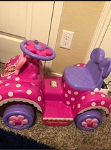 Minnie Mouse in Conroe, Texas