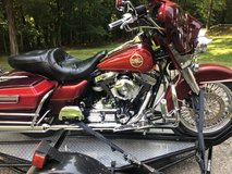 95 Harley Davidson in Fort Campbell, Kentucky
