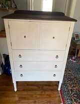 Tall Solid Wood Dresser/ Cabinet in Beaufort, South Carolina