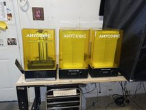 ANYCUBIC Photon Mono X Complete Set up (NEW) in Cherry Point, North Carolina