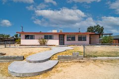 Home For Sale  5356 Abronia Avenue, 29 Palms, CA 3 bed 1.5 bath in 29 Palms, California