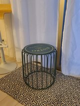 Side/End Table in Okinawa, Japan