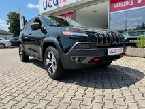 2015 Jeep Cherokee Trailhawk in Spangdahlem, Germany