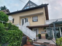 Your new large, beautiful, newly renovated apartment in Mehlbach in Ramstein, Germany